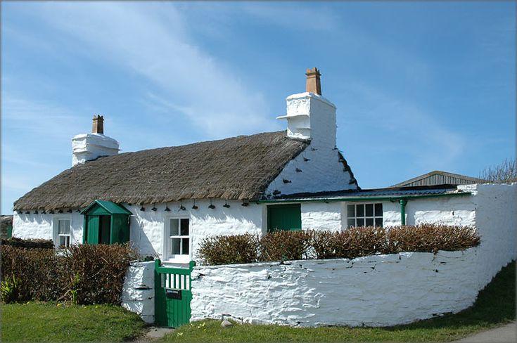 Crebbin's Cottage