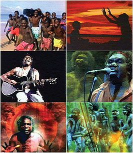 Yothu Yindi - A Band with a Vision