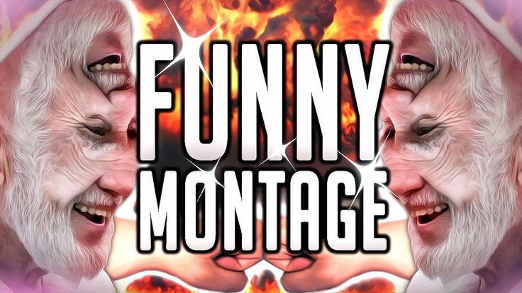 FUNNY MONTAGE #3 - PewDiePie