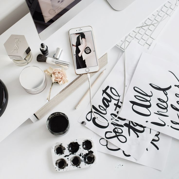 Flatlay  #creative #create #beautyproduct #beauty #homedecor #livestyle #lettering #letteringart #handlettered #handlettering #handlettered_abcs #cosmetic #inspocafe #inspirationalquotes #inspofeed #minimal #monochromatic #monochromelovers #desk #desksetup #workspacegoals #workspacestyling #flatlay #flatlaystyle #flatlayinspo #typography #printdesign #flower #orchid
