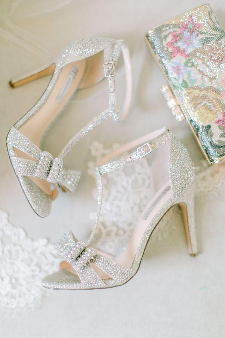 1065 best Wedding Shoes Inspiration images on Pinterest