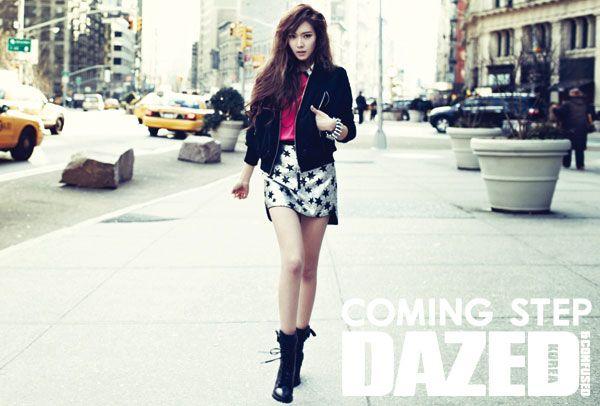 jessica jung fashion trend