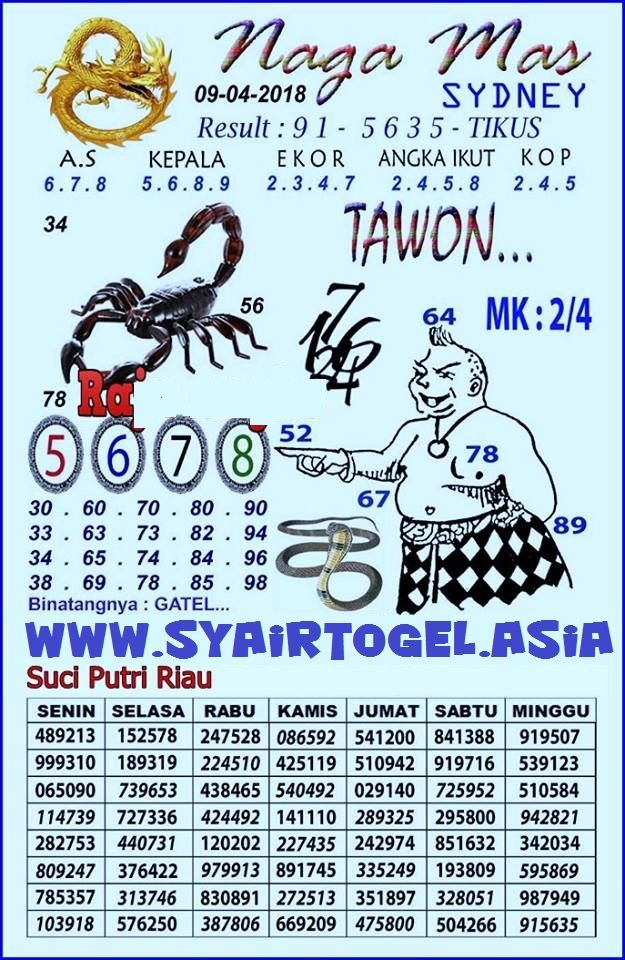 Kode Syair Pak Tuntung Boru Sunda Hari Ini : syair, tuntung, sunda, Syair, Tuntung, Selasa, Maret, Sunda, Cute766