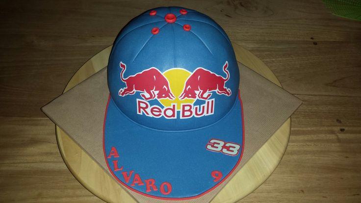 Red Bull 33
