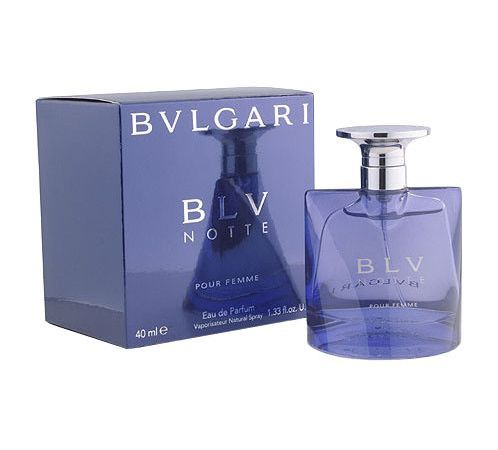 "Bvlgari BLV Notte pour Femme... This is the intoxicating ""dark chocolate"" version of Blv. I like it a lot, but it's also been discontinued. I got lucky and bought this from an online discount fragrance outlet. It sold out shortly after, so I'm still on the hunt for a back up bottle when mine runs out."