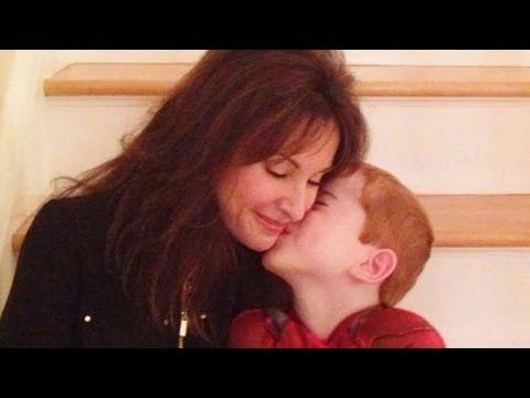 Susan Lucci's Grandson Has Cerebral Palsy