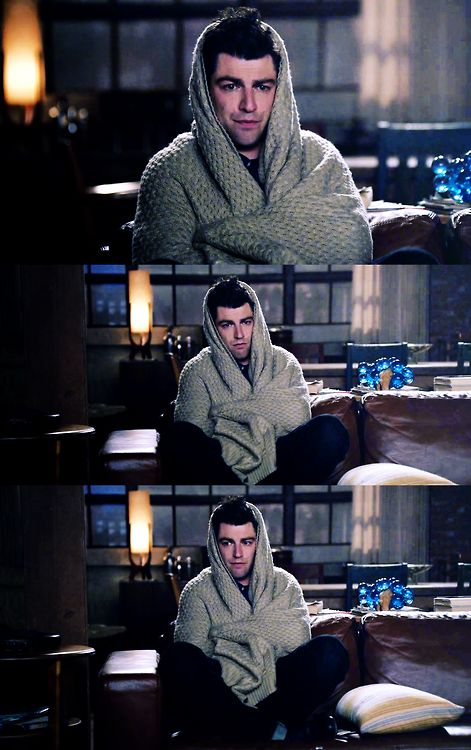 New Girl. Schmidt. Max Greenfield