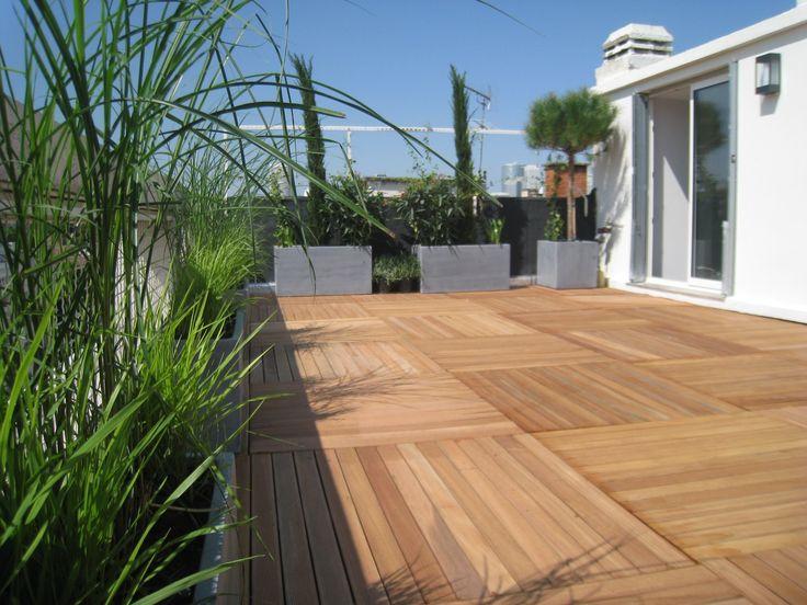 25 best ideas about toiture terrasse on pinterest sous for Amiante maison ancienne