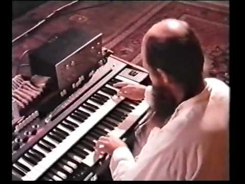 Terry Riley: another great American C20th composer/musician