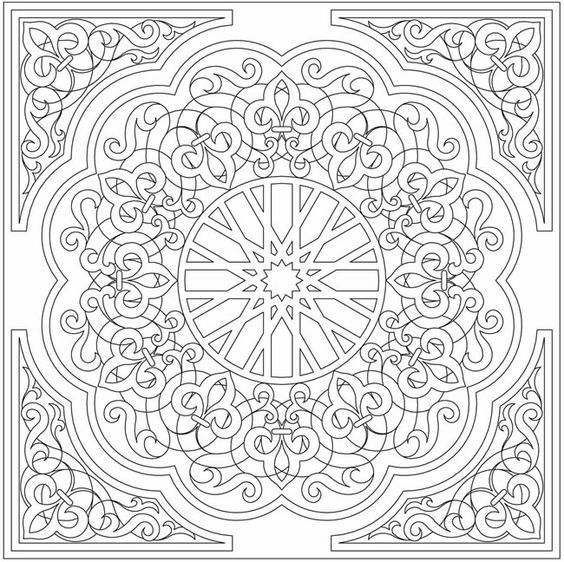 742 Best Images About Coloring Book On Pinterest Free