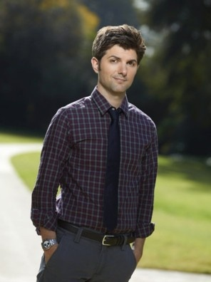 Adam Scott of 'Parks and Recreation'