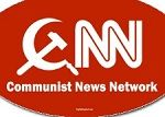 CNN 'Communist News Network' trying to shove gun control down our throats #BeAware