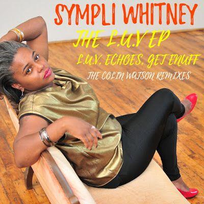 Disco Soul Gold: LUV Sympli Whitney