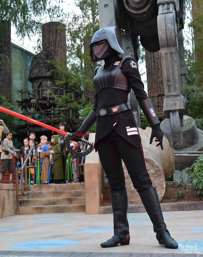 sith inquisitor seventh sister - Google Search