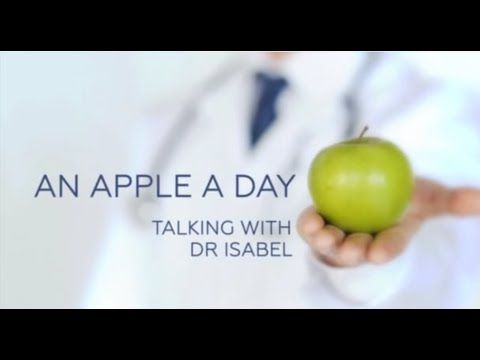 An Apple a Day with Dr. Isabel MD / Didya know about Steel-cut Oats?
