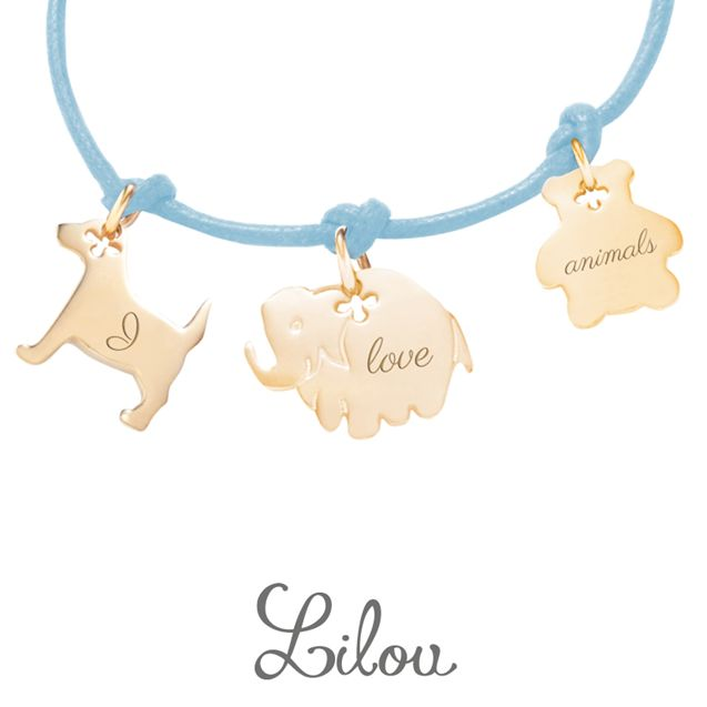 #bemylilou #childrensday #bracelets #happy #sweet #smile #love #jewelry #engraving