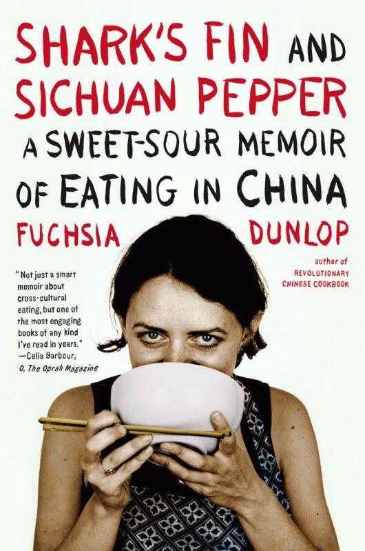 Shark's Fin and Sichuan Pepper by Fuchsia Dunlop