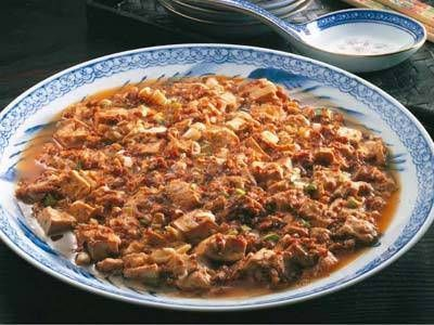 [麻婆豆腐] 料理レシピ|みんなのきょうの料理