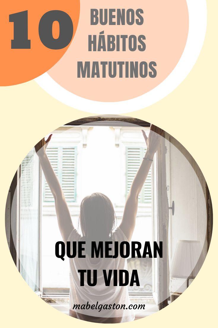 10 consejos para mejorar el inicio de tus mañanas  – Blogueras Latinas