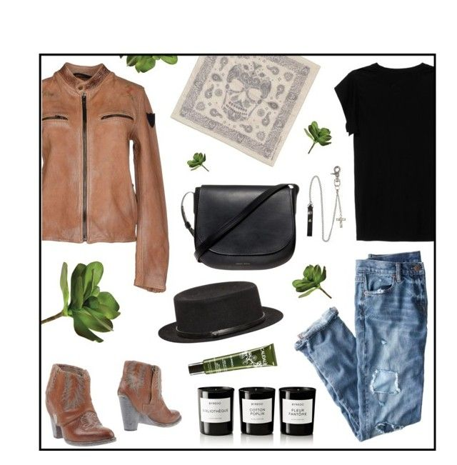 """//"" by htc-los-angeles on Polyvore featuring moda, HTC, Isabel Marant, J.Crew, Hollywood Trading Company, Byredo, Ballard Designs, Caudalíe e Mansur Gavriel"