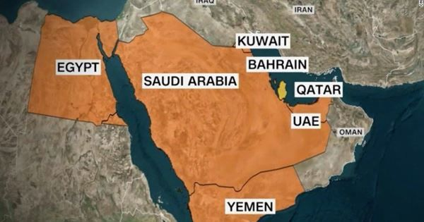Γιατί η κρίση στο Κατάρ θα έπρεπε να μας τρομάζει