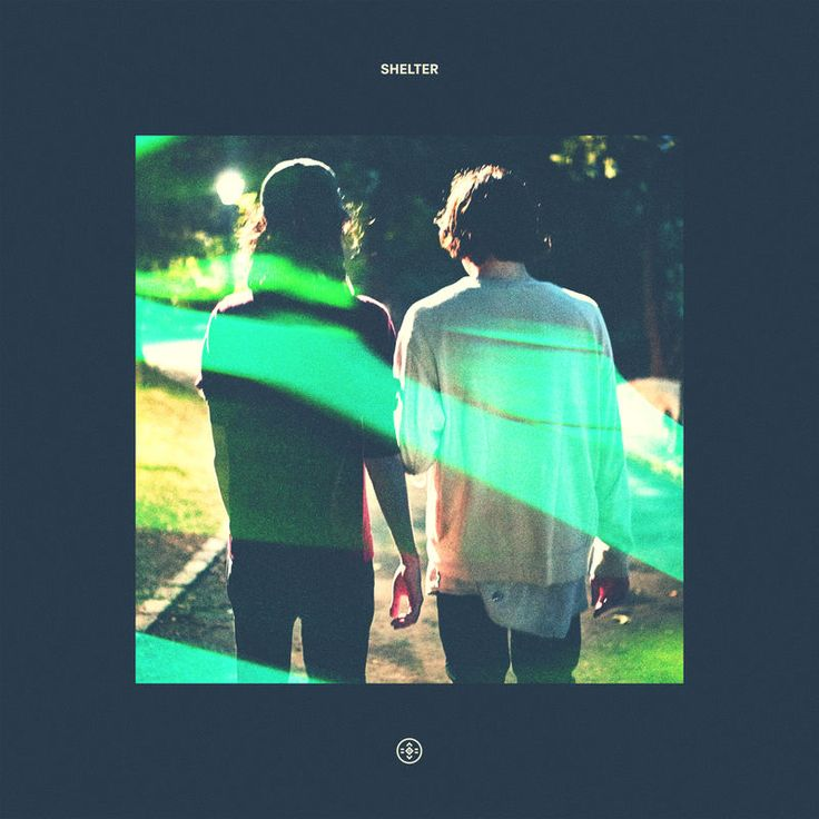 Shelter by Porter Robinson & Madeon