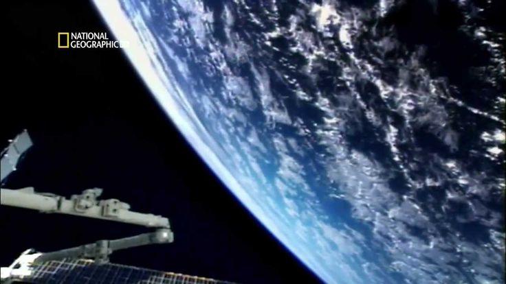Чудеса инженерии  Космическая станция