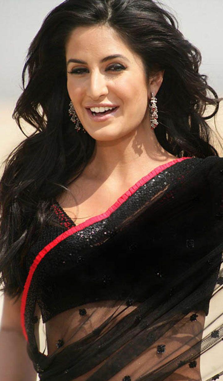 love black sari