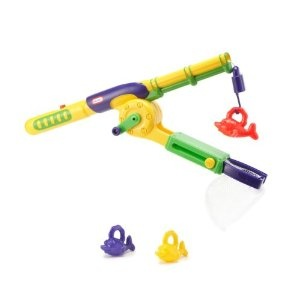 Mga little tikes fishing rod photography that i love for Fisher price fishing pole