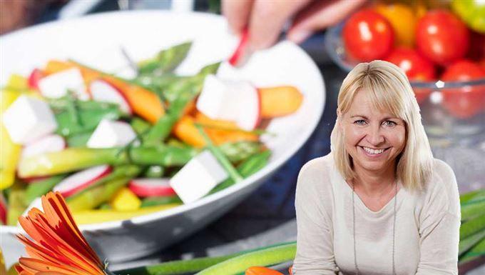 LCHF och 5 andra populära dieter – experten tycker till