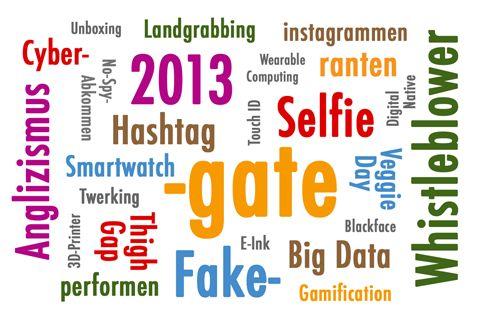Anglizismus des Jahres (2013)