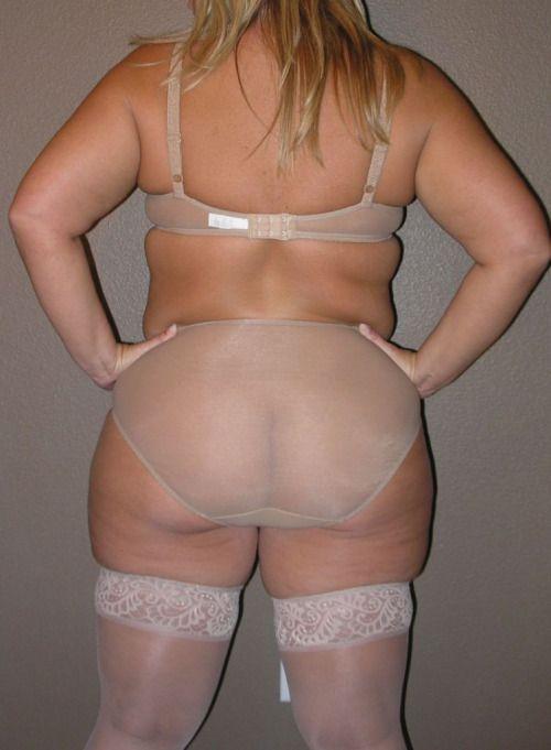 Fat Granny Panties 101