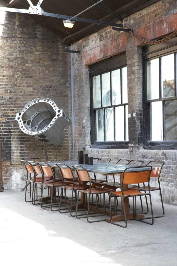 Meer dan 1000 ideeën over Industriële Interieurs op Pinterest ...