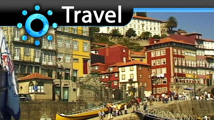 Travel video about destination Portugal. In the south of the country, the Algarve is the mainstay of Portuguese tourism with golden sandy beaches, bright red...