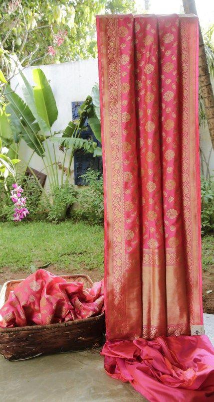 BENARES SILK L05541 | Lakshmi