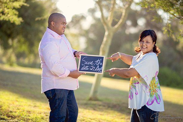 Cape Town Couple #EngagementShoot #SaveTheDate