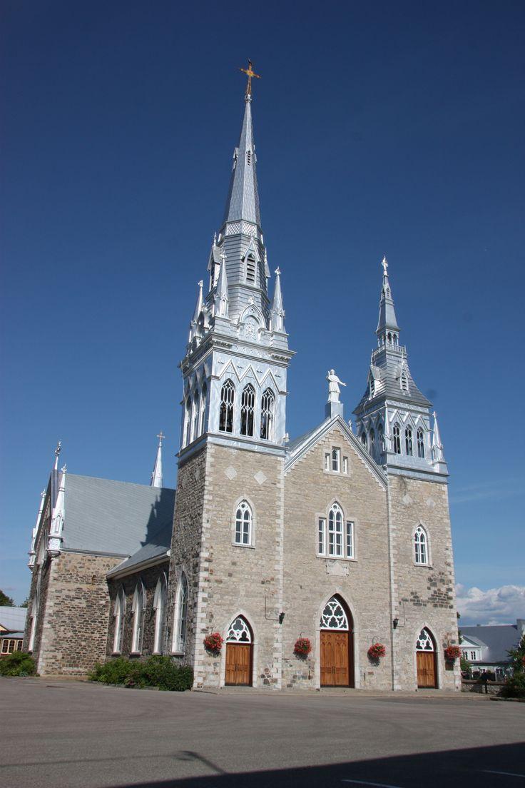 Église - Deschambault-Grondines