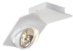 SPOTLINE Jessy WL1-QRB lampa ścienna / sufitowa 147001
