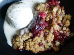 100+ Plum Crumble Recipes on Pinterest | Plum Recipes, Crumble Recipe ...