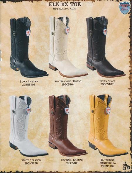 35 best Los altos cowboy boots images on Pinterest