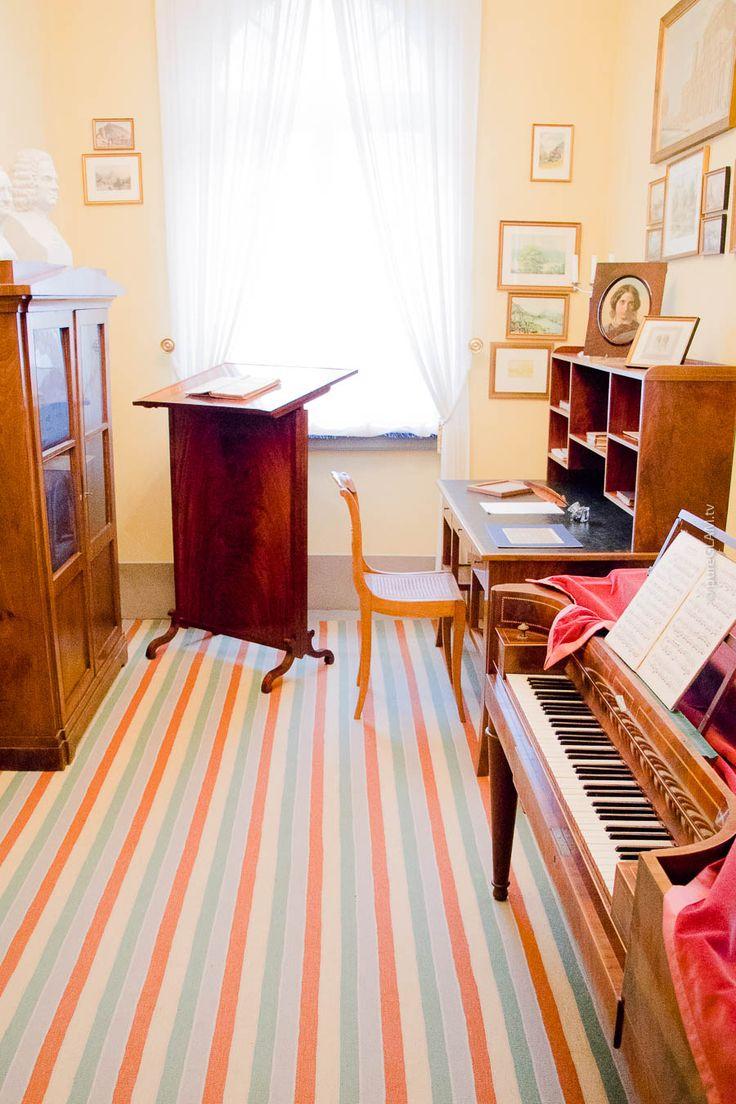 Mendelssohn-Haus in Leipzig - Museum - Lohnt es sich? Sehenswürdigkeit Leipzig - Klassische Musik - Oper - Musical - Luxusblog - Luxusblogger - Lifestyleblog - Erlebnis Museum Ausstattung Vernisage