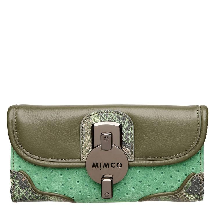love mimco wallet $229.00
