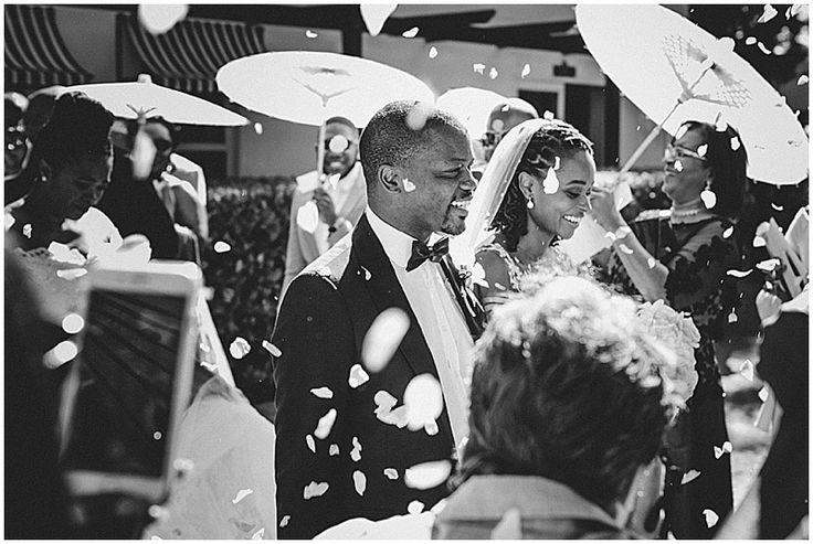 Gorgeous confetti photograph.