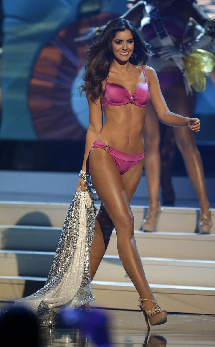 Miss Universe 2015: Miss Colombia wins crown; Miss USA named runner-up   NJ.com