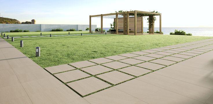 17 best images about tuintegels tiles outdoor on for Zirconio tegels