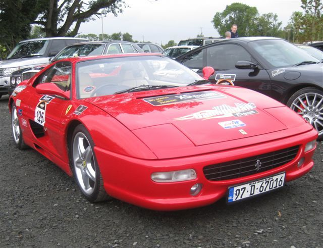 on the Cannonball Run in Ireland http://www.ryanint.com/ri/