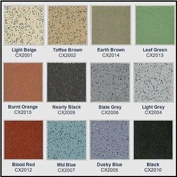 Superb Non Slip Flooring / Altro Safety Floor   Heavy Duty Vinyl Kitchen / Bathroom  Etc