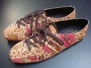 moksha - indonesian handmade sneaker shoe