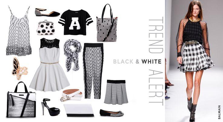 FULLAHSUGAH Trend Alert Black & White | fullahsugah.gr