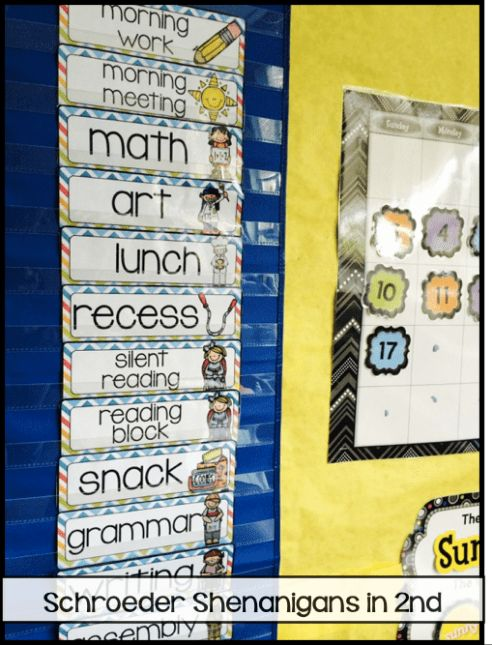 Do you love to label all the things like I do?? I have labeled the classroom supplies, put up a colorful lunch count display, added book bin labels and so. much. more. Free schedule card labels anyone? Keep reading! My classroom supplies/bins/baskets have been freshly labeled with new bright...